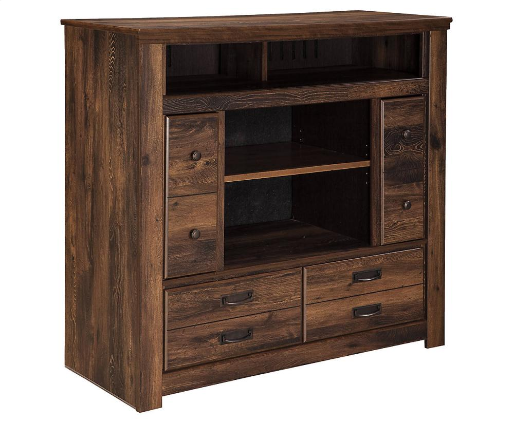 Ashley Furniture Entertainment