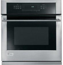 "GE Monogram® 27"" Built-In Electric Single Oven"