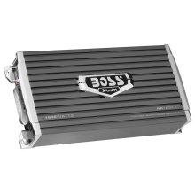 "Armor 1600W 2 Channel Full Range, Class A/B Amplifier Dimensions 12.2""L 6.5""W 2.8""H"