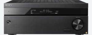 7.2ch AV Receiver for Custom Installation  STR-ZA2100ES