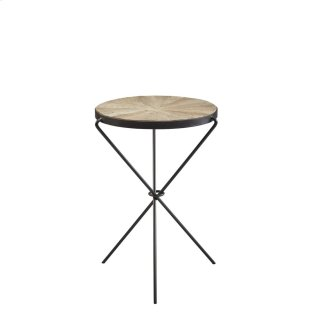 Cardinal End Table