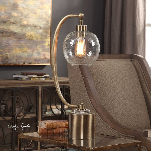 Gacinia Accent Lamp
