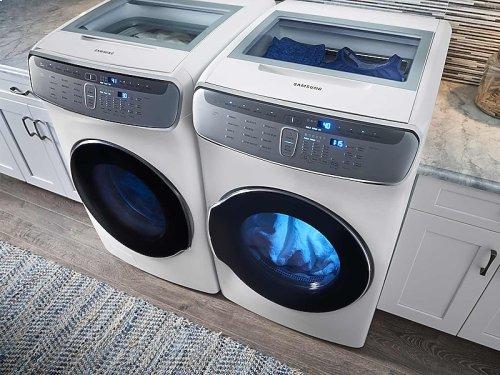 DV9900 7.5 cu. ft. FlexDry Gas Dryer