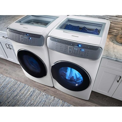 DV9900 7.5 cu. ft. FlexDry Gas Dryer