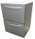 Additional UL Rated Double Drawer Refrigerator - REFR4