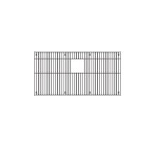 Grid 200329 - Stainless steel sink accessory
