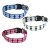 Additional LED Checkers Pet Collars (18 pc. ppk.)