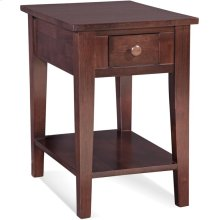 South Hampton Chairside Table
