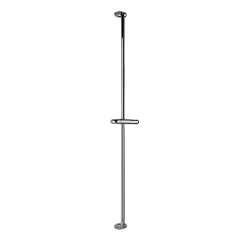 Handshower sliding rail only Pivotable hook Requires handshower 33754 OR 14376, flex hose 01637 and wall elbow 35369