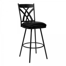 "Armen Living Dover 30"" Bar Height Barstool"