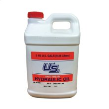 Ariens Log Splitter Hydraulic Oil - 2.5 Gal