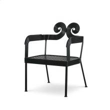 Augustine Metal Garden Chair