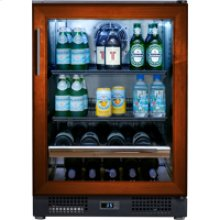 Beverage Center Overlay Overlay Model