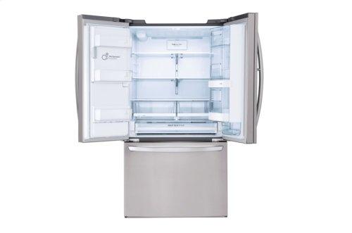 28 cu.ft. Smart wi-fi Enabled Door-in-Door® Refrigerator