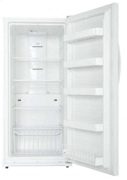 Danby Designer 13.8 cu. ft Upright Freezer***FLOOR MODEL CLOSEOUT PRICING***