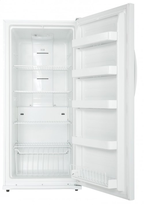 Danby Designer 13.8 cu. ft Upright Freezer