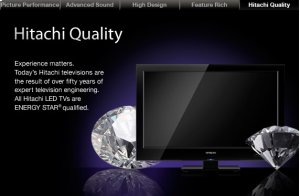 "40"" Class (40.00"" Diagonal) UltraThin LED LCD Flat Panel HDTV"