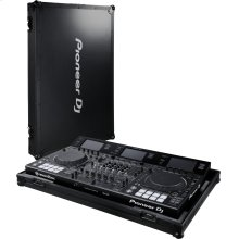 Flight case for the DDJ-RZX