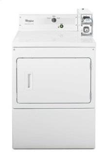 """27"""" Mechanical Metered Base Electric Dryer"""