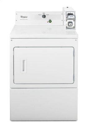 "27"" Mechanical Metered Base Gas Dryer"