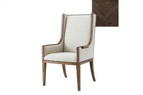Aston II Dining Chair, Dark Echo Oak - Dark Echo Oak