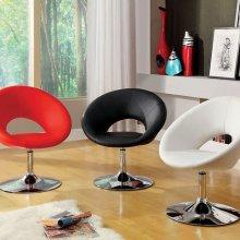 Faliro Swivel Accent Chair