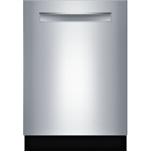 Bosch800 Series- Stainless steel SHP68TL5UC