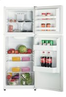 Model FF1155W - 11.5 Cu. Ft. Frost Free Refrigerator - White Product Image
