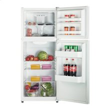 Model FF1155W - 11.5 Cu. Ft. Frost Free Refrigerator - White