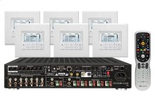 KT2-66 Controller Amplifier System Kit with MDK-C6