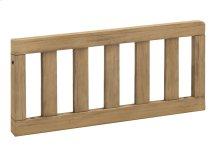 Toddler Guardrail (180129) - Rustic Rye (754)