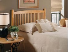 Oak Tree Full/queen Headboard