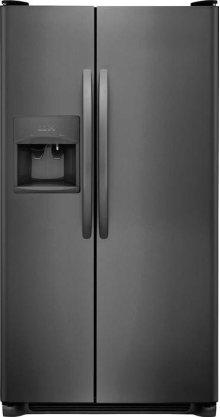 Crosley Side By Side Refrigerator - White