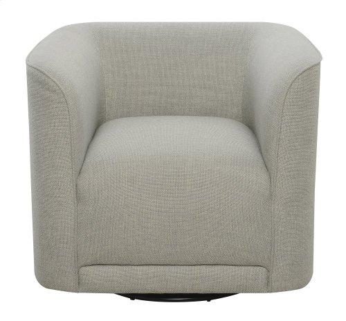 Emerald Home Whirlaway Swivel Chair Gray U3272-04-03
