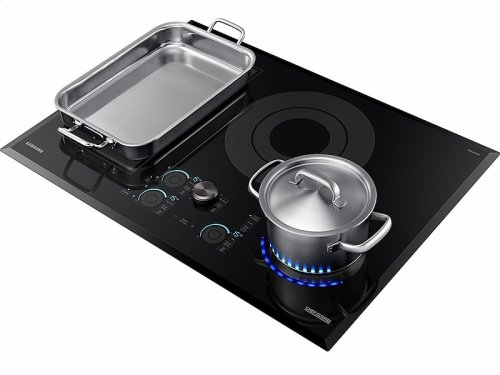 "30"" Induction Chef Collection Cooktop"