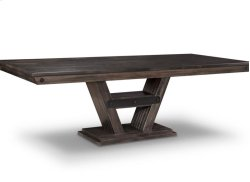 Algoma 42x108 Solid Top Dining Table