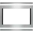 "27"" Flush Convection Microwave Trim Kit Product Image"