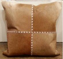 Laredo Pillow - Tan