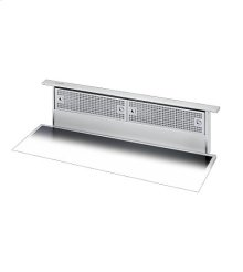 """Stainless Steel 45"""" Wide Rear Downdraft with Remote Mounted Controls - DIPR (45"""" width)"""