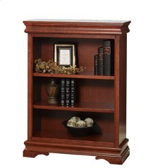 Legacy 3-Shelf Bookcase