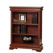 Legacy 3-Shelf Bookcase
