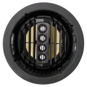 "7"" 2-way In-Ceiling Speaker w/ Kevlar Woofer, Aluminum/Magnesium ARC Tweeter Array"
