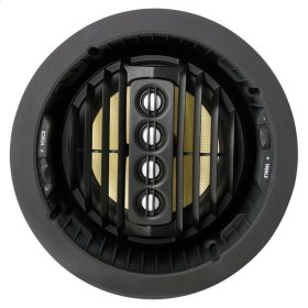 "7"" 2-way In-Ceiling Speaker w/ Kevlar Woofer, Aluminum/Magnesium ARC Tweeter Array"