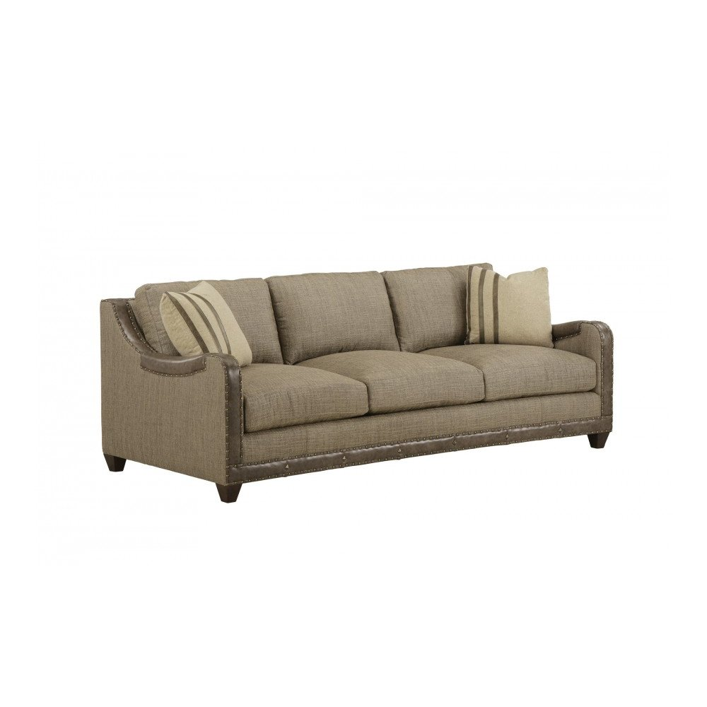"American Chapter Dover 88"" Sofa"