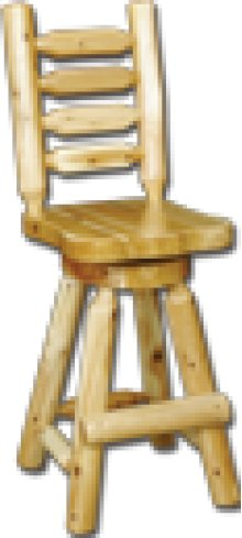 "W119 24"" Counterstool"
