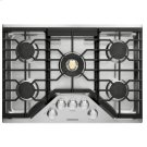 """Monogram 30"""" Deep-Recessed Gas Cooktop (Natural Gas) Product Image"""