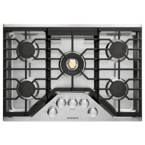 "MonogramMonogram 30"" Deep-Recessed Gas Cooktop (Natural Gas)"