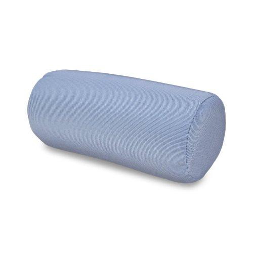 Air Blue Headrest Pillow