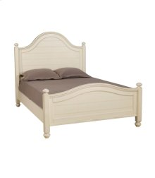 6/6 Panel Bed