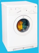 14.3 lbs. 800 RPM Front-Load Washer/Dryer Product Image